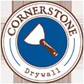 cornerstone drywall sponsor logo