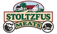 stoltzfus meats sponsor logo
